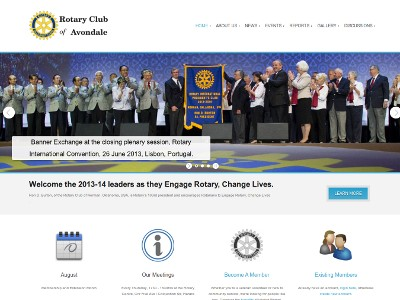 Rotary Club of Avondale